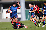 NELSON, NEW ZEALAND - SEPTEMBER 7:  Tasman B v Canterbury B on September 7 at Trafalgar Park 2018 in Nelson, New Zealand. (Photo by: Evan Barnes Shuttersport Limited)