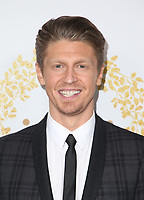 PASADENA, CA - FEBRUARY 9: Andrew Francis, at the Hallmark Channel and Hallmark Movies &amp; Mysteries Winter 2019 TCA at Tournament House in Pasadena, California on February 9, 2019. <br /> CAP/MPI/FS<br /> &copy;FS/MPI/Capital Pictures
