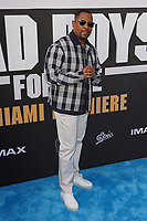 MIAMI, FL - JANUARY 12: Martin Lawrence at the Bad Boys For Life Miami Premiere at the Regal South Beach Theater in Miami, Florida on January 12, 2020. <br /> CAP/MPI140<br /> ©MPI140/Capital Pictures