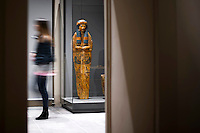New Egyptian Museum in Turin