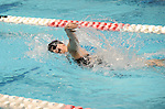 26 MAR 2011:  Kaitlyn Meirs of Kenyon competes in the 1650 yard freestyle during the Division III Men's and Women's Swimming and Diving Championship held at Allan Jones Aquatic Center in Knoxville, TN.  Meirs finished fifth. David Weinhold/NCAA Photos