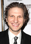 Sebastian Arcelus attending the Broadway Opening Night Performance of 'The Mystery of Edwin Drood' at Studio 54 in New York City on 11/13/2012