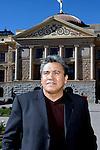 Elias Bermudez Activist
