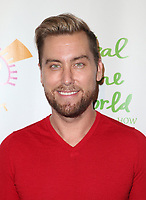 LSO ANGELES, CA - October 05: Lance Bass, At 2017 Awareness Film Festival - Opening Night Premiere Of 'The Road To Yulin And Beyond' At Regal LA Live Stadium 14 In California on October 05, 2017. <br /> CAP/MPI/FS<br /> &copy;FS/MPI/Capital Pictures