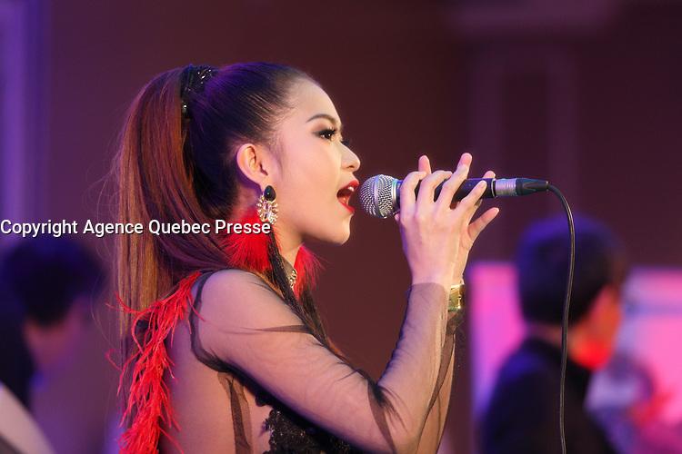 Ratanak Pisey<br /> <br />  Photo :- Agence Quebec Presse