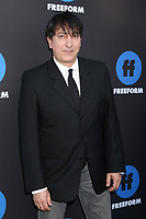 LOS ANGELES - JAN 18:  Peter Kelamis at the Freeform Summit 2018 at NeueHouse on January 18, 2018 in Los Angeles, CA