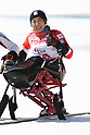 PyeongChang 2018 Paralympics: Alpine Skiing: Women's Super G Sitting