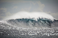 Namotu Island Resort, Fiji. Saturday February  14 2015) - The surf was in the 3' range this morning with light winds. The sun was back out with high humidity. The light winds persisted for the whole day with the new guests enjoying sessions at Namotu Lefts and Wilkes.   Photo: joliphotos.com