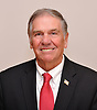 Stephen Nasta, Republican candidate for North Hempstead Town Supervisor, poses for a portrait at GOP county headquarters in Westbury on Friday, June 2, 2017. -- slVOTE --