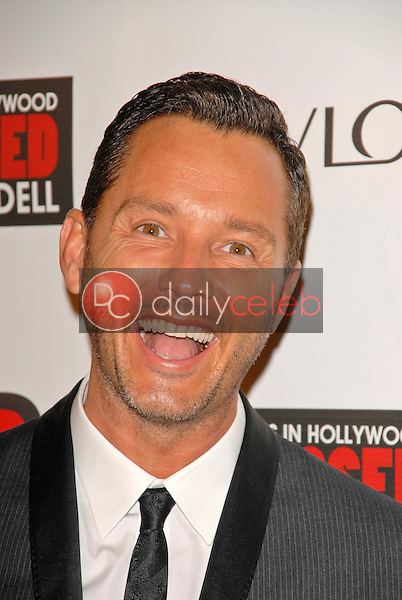 Mark Liddell<br />