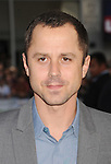 HOLLYWOOD, CA - JUNE 21: Giovanni Ribisi attends the 'Ted' World Premiere held at Grauman's Chinese Theatre on June 21, 2012 in Hollywood, California.