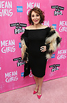 "Andrea Martin attending the Broadway Opening Night Performance of  ""Mean Girls"" at the August Wilson Theatre Theatre on April 8, 2018 in New York City."