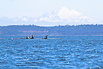 Port Townsend, Rat Island Regatta, rowers, Mike Walsh, Starlight, racing, Sound Rowers, Rat Island Rowing Club, Puget Sound, Olympic Peninsula, Washington State, water sports, rowing, kayaking, competition,