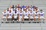 8-13-16, Pioneer High School junior varsity football team