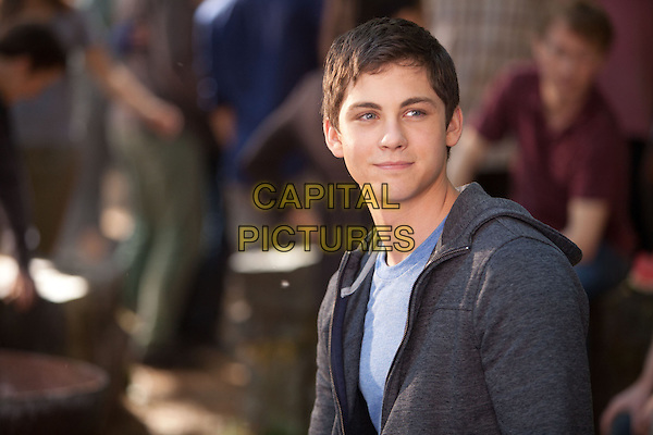 Logan Lerman  <br /> in Percy Jackson: Sea of Monsters (2013) <br /> *Filmstill - Editorial Use Only*<br /> CAP/NFS<br /> Image supplied by Capital Pictures