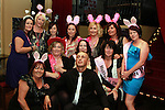 Marian Connolly's Hen Party in the Star and Crescent.