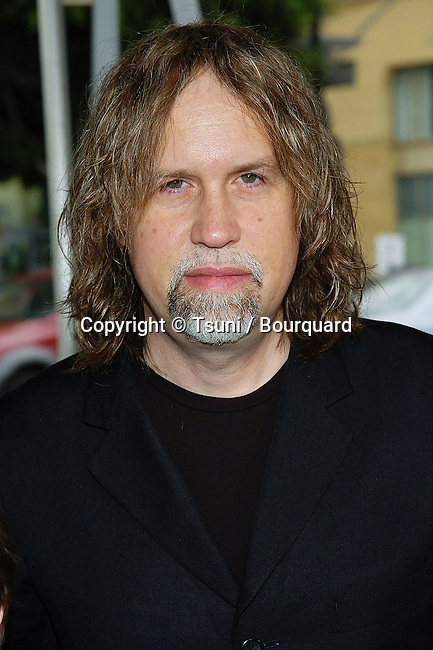 Glenn Ballard (song writer) arriving at the Polar Express Premiere at The Grauman Chinese Theatre in Los Angeles. 11/07/2004.