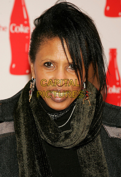 """NONA HENDRYX.at Coca-Cola's """"Coke Side Of Life"""" Launch Party with a Performance by Ne-Yo at Capitale, New York, NY, USA,.30 March 2006..portrait headshot.Ref: ADM/JL.www.capitalpictures.com.sales@capitalpictures.com.©AdMedia/Capital Pictures."""