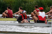 Race 8  -  Event: Temple  -   Berks:  125 Oxford Brookes University 'C'  -   Bucks:   94 Cornell University 'B', USA<br /> <br /> Wednesday - Henley Royal Regatta 2016<br /> <br /> To purchase this photo, or to see pricing information for Prints and Downloads, click the blue 'Add to Cart' button at the top-right of the page.