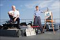 Les peintres de la marine<br /> Jean Lemonnier<br /> Anne Smith