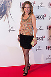 """Madrid premiere of the movie """"Rec 3. Genesis. The Wedding of the year."""" With the presence of the director Paco Plaza, and the actors Leticia Dolera and Diego Martin. In the image VIP's guests (Alterphotos/ Marta Gonzalez)"""