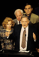 Montreal (Qc) CANADA, September 12 1994 File Photo <br />