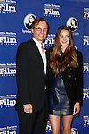 SANTA BARBARA, CA - FEB 3: Shailene Woodley; Jim Burke at the 27th annual Santa Barbara Film Festival Virtuosos Award Ceremony at the Arlington Theater on February 3, 2012 in Santa Barbara, California