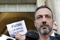 Marcello De Vito arrestato per corruzione
