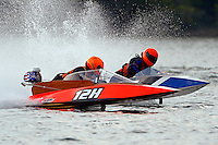 12-H and 10-F  (Outboard Runabout)