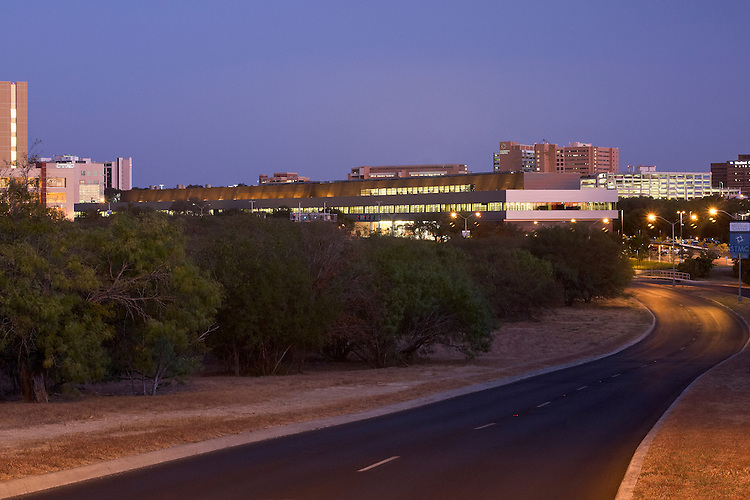 South Texas Research Facility | Architects: Rafael Vinoly Architects