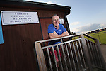 McDonalds Community Football Awards 2014<br /> Gareth Griffiths<br /> 06.08.14<br /> ©Steve Pope-SPORTINGWALES
