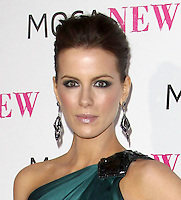 MOCA<br /> Los Angeles<br /> November 14 2009<br /> MOCA New 30th Anniversary Gala at MOCA Grand Avenue with Kate Beckinsale<br /> ID revpix91114930