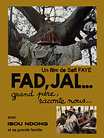 Fad'jal (1979) <br /> POSTER ART<br /> *Filmstill - Editorial Use Only*<br /> CAP/MFS<br /> Image supplied by Capital Pictures
