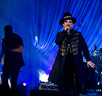 Boy George and the Culture Club Boy George and The Culture Club at Forrest Hills Stadium NY