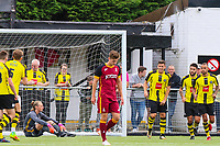 Harrogate Town v Bradford City - Pre Season - 21.07.2018