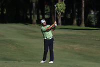 Keith Horne (RSA) in action on the 10th during Round 4 of the Maybank Championship at the Saujana Golf and Country Club in Kuala Lumpur on Saturday 4th February 2018.<br /> Picture:  Thos Caffrey / www.golffile.ie<br /> <br /> All photo usage must carry mandatory copyright credit (&copy; Golffile | Thos Caffrey)