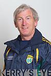 Ger OKeeffe, Management Team of the Kerry Senior Football Team 2012.