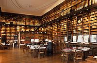 Europe/France/Midi-Pyrénées/46/Lot/Cahors: La bibliothèque