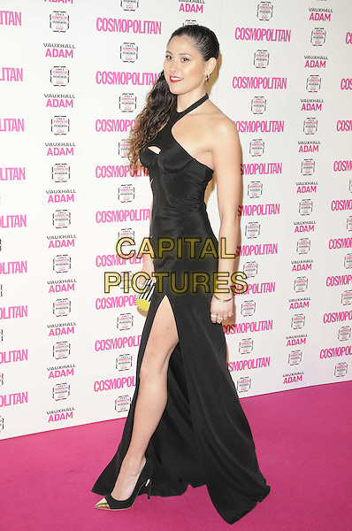 LONDON, ENGLAND - DECEMBER 05: Eliza Doolittle attends the Cosmopolitan Ultimate Women Of The Year Awards 2013, V&amp;A Museum, December 05,  2013 in London, England, UK.<br /> CAP/CAN<br /> &copy;Can Nguyen/Capital Pictures
