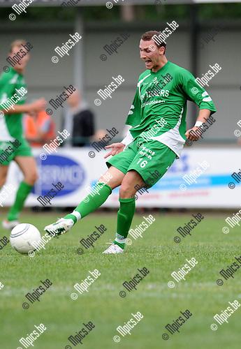 2012-07-10 / Voetbal / seizoen 2012-2013 / Dessel Sport / PELJTO ALDIN..Foto: Mpics.be
