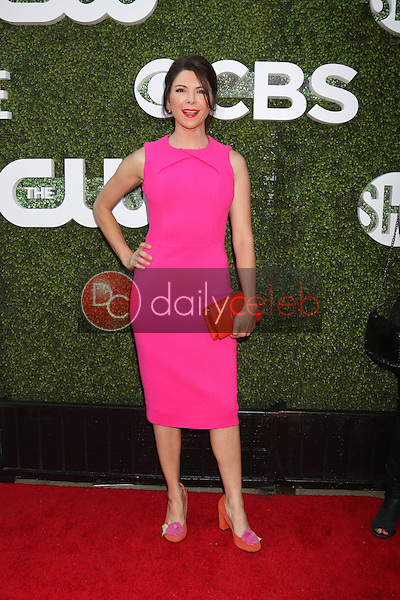 Amy Pietz<br /> at the CBS, CW, Showtime Summer 2016 TCA Party, Pacific Design Center, West Hollywood, CA 08-10-16<br /> David Edwards/DailyCeleb.com 818-249-4998