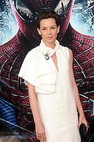 Embeth Davidtz at the premiere of Columbia Pictures' 'The Amazing Spider-Man' at the Regency Village Theatre on June 28, 2012 in Westwood, California. © mpi35/MediaPunch Inc. /*NORTEPHOTO.COM*<br /> **SOLO*VENTA*EN*MEXICO** **CREDITO*OBLIGATORIO** *No*Venta*A*Terceros*<br /> *No*Sale*So*third* ***No*Se*Permite*Hacer Archivo***No*Sale*So*third*©Imagenes*con derechos*de*autor©todos*reservados*.