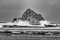 Monochrome_Seascapes