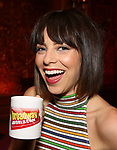Krysta Rodriguez attends the Feinstein's/54 Below Press Preview on October 3, 2018 at Feinstein's/54 Below in New York City.