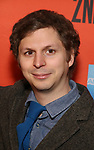 Michael Cera attends the the Broadway Opening Night Performance After Party for 'Lobby Hero' at Bryant Park Grill on March 26, 2018 in New York City.