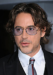 Robert Downey Jr. at The Warner Bros. Pictures' L.A. Premiere of Due Date held at The Grauman's Chinese Theatre in Hollywood, California on October 28,2010                                                                               © 2010 Hollywood Press Agency