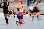 1. Damen Hallenhockey Bundesliga  - Saison 2014/15