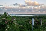 Bahia Bioluminencia (Bioluminecence Bay)