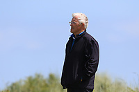 Noel Kelly watching the play on the 10th tee during Round 4 of The East of Ireland Amateur Open Championship in Co. Louth Golf Club, Baltray on Monday 3rd June 2019.<br /> <br /> Picture:  Thos Caffrey / www.golffile.ie<br /> <br /> All photos usage must carry mandatory copyright credit (© Golffile | Thos Caffrey)