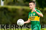30 Ryan O'Neill Na Gael on the kerry Minor Panel for the All Ireland Final.